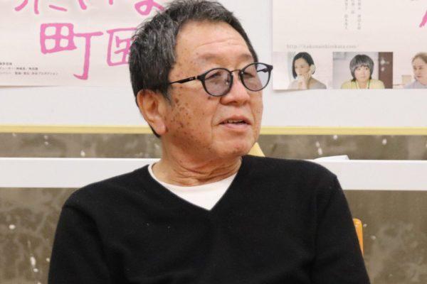 『活弁シネマ倶楽部』高橋伴明監督
