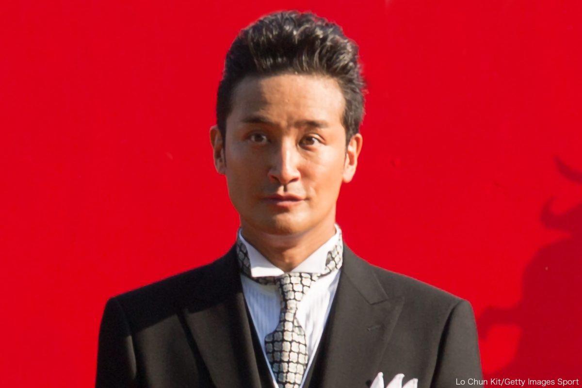 TOKIO・松岡昌宏