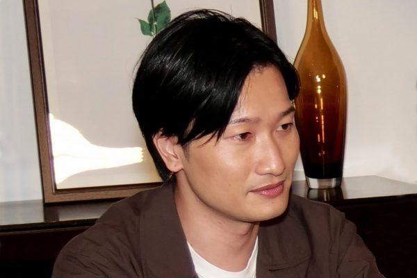 相席スタート・山添寛