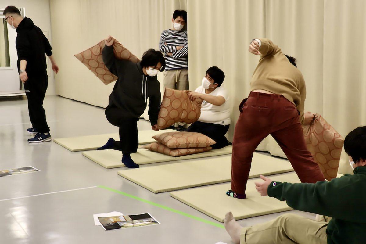マヂカル ラブリー・空気階段・ニッポンの社長・シソンヌ・コントミチ