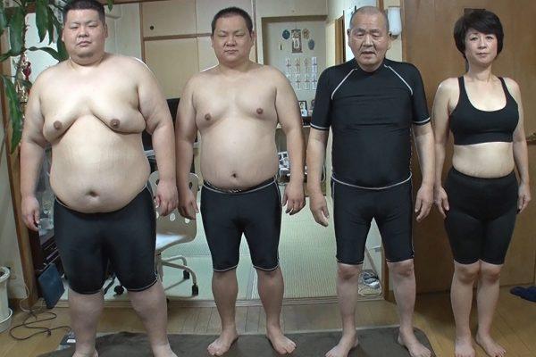 テレビ東京『100万円争奪!ダイエットファミリー』