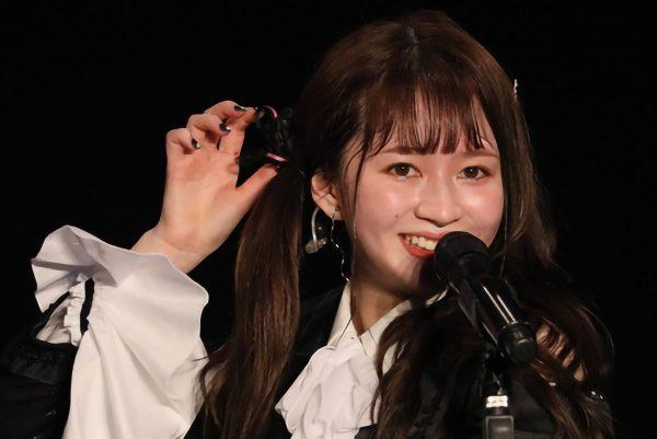 SKE48・江籠裕奈、野島樺乃らが公式LIVE開催 「あんなに泣くと思わなかった」