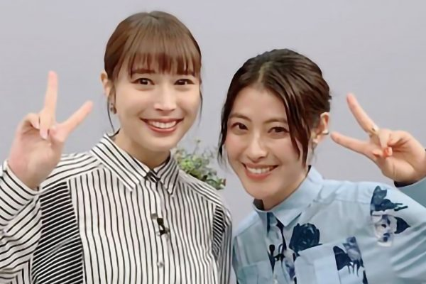 瀧本美織、広瀬アリスとの2ショット公開 美人すぎる2人に反響
