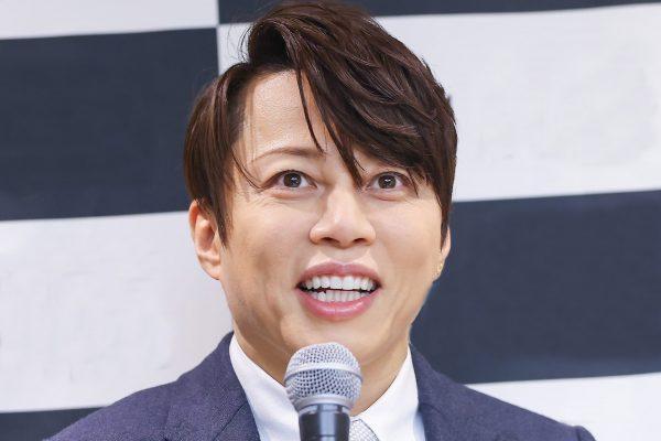 西川貴教、スタバご当地フラペチーノ滋賀版の開発担当に労い 「何もなくてスイマセン」