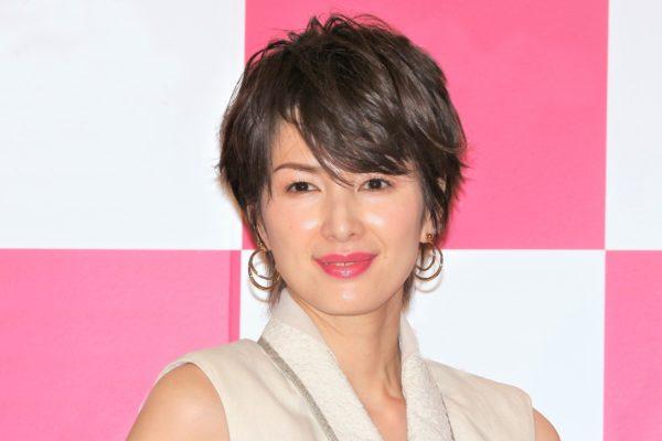 吉瀬美智子、一般男性との離婚を発表 ファン「ずっと応援しています」