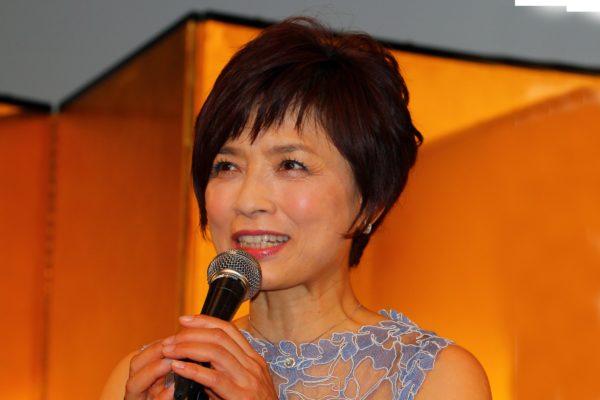 榊原郁恵、体調不良の夫・渡辺徹に代わりロケへ 「ほんとうにありがたい」