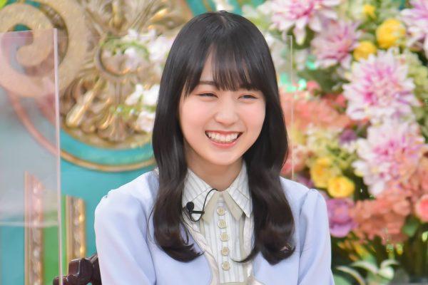賀喜遥香『プレバト!!』