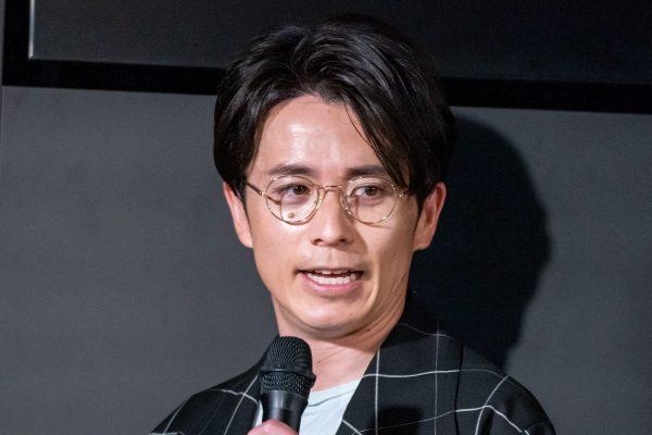 藤森慎吾、母から300万円超の請求書を手渡されるも… 放ったひと言に反響