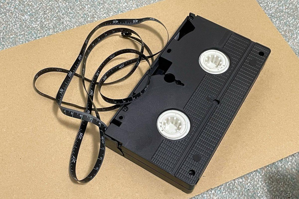 VHSメジャー
