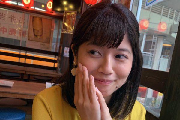 小林礼奈、学生時代の部活ネタを語り恋バナ展開に 「長い恋でした」