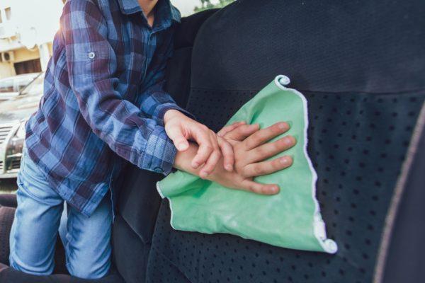 車・車内・車中・掃除・清掃