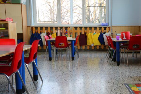 幼稚園・教室