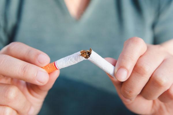 禁煙・タバコ