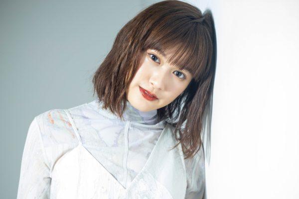 注目の若手女優・小西桜子の現在地 2020年の活躍で「スタートを切れた」
