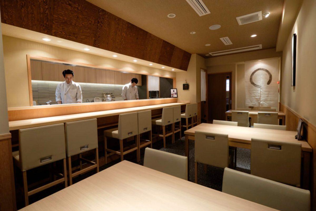 日本料理 古今本店
