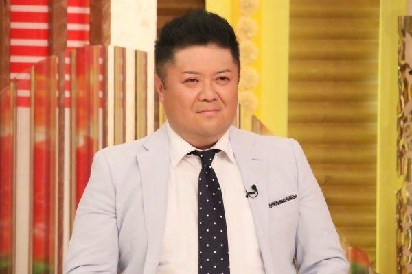 ブラマヨ小杉、最新アイテムで夢のフサフサ頭に 大変貌にスタジオ・視聴者驚愕