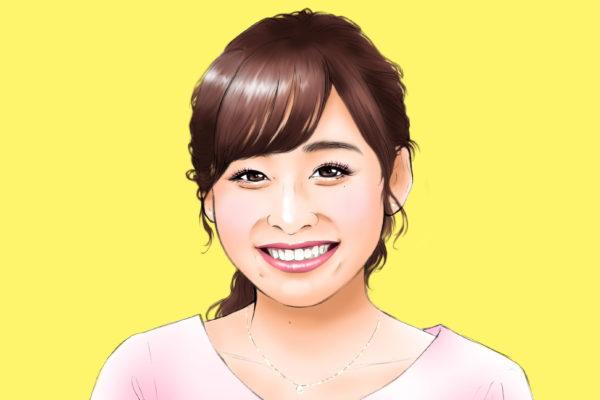 岩田絵里奈アナ、『スッキリ』先輩たちからの助言に困惑 「どう活かせば…」