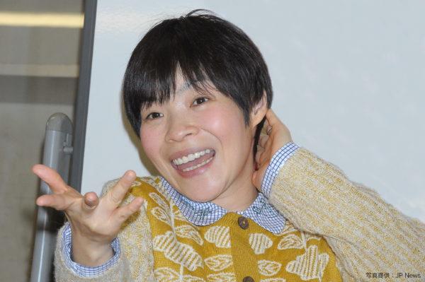 山田花子、自身の写真を夫に間違われ大ショック 「もう表舞台に立てない」