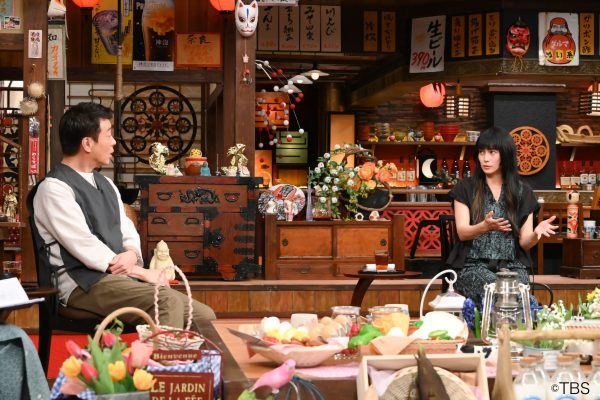 TBS・人生最高レストラン