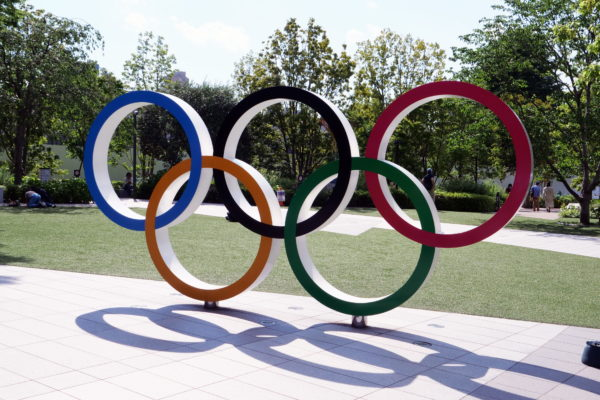 オリンピック・東京五輪