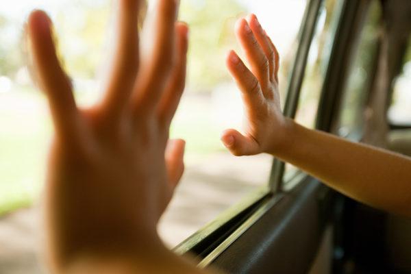 車・車中・車内・窓