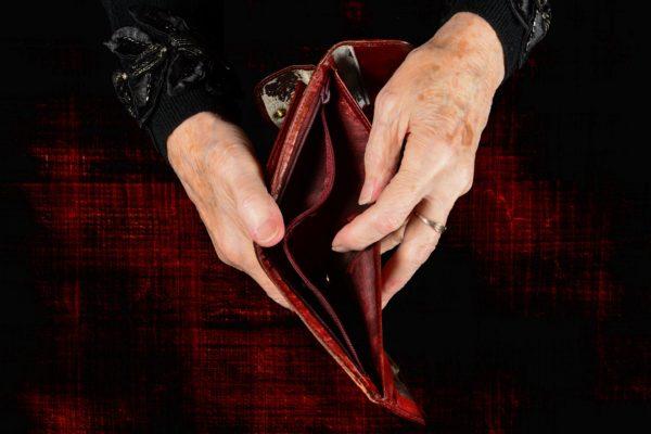 財布・女性