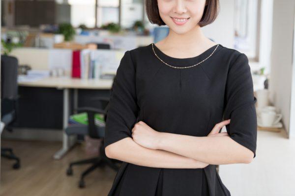 公務員・OL・女性