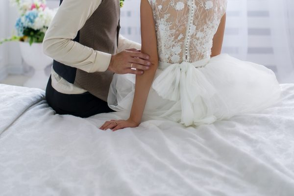 結婚・結婚式