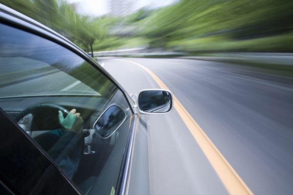 車・運転・ドライバー・暴走