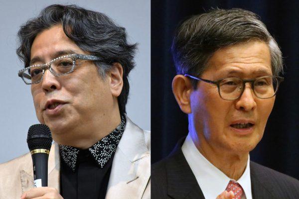 小林よしのり氏、分科会・尾身茂会長を痛烈批判 「クビにするべき」