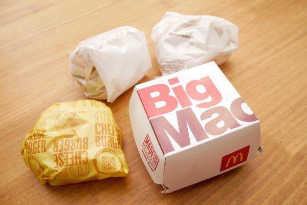 冷めたハンバーガーを「すぐ復活させるスゴ技」 こんなに簡単だったとは…
