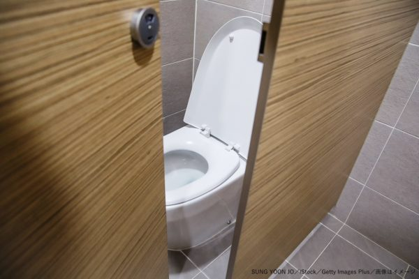 トイレ・個室