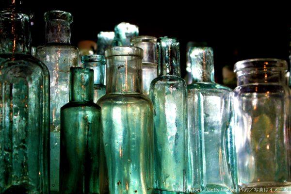 ガラス瓶・瓶