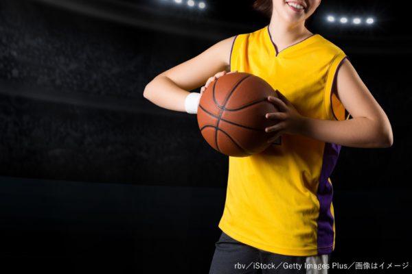 バスケットボール・バスケ・選手