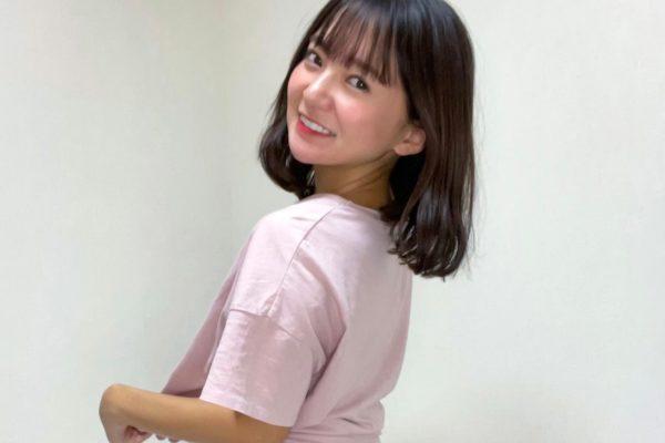 西永彩奈、浜田翔子考案の「ふんどしショーツ」姿にファン興奮