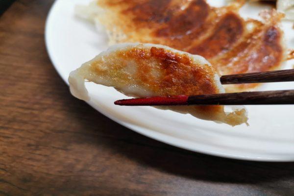 米五輪代表が「世界一美味しい」と絶賛の餃子 どこでも買えるあのギョーザだった