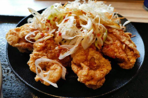 吉野家「油淋鶏からあげ定食」激ウマすぎてネット騒然 牛丼食べてる場合じゃない