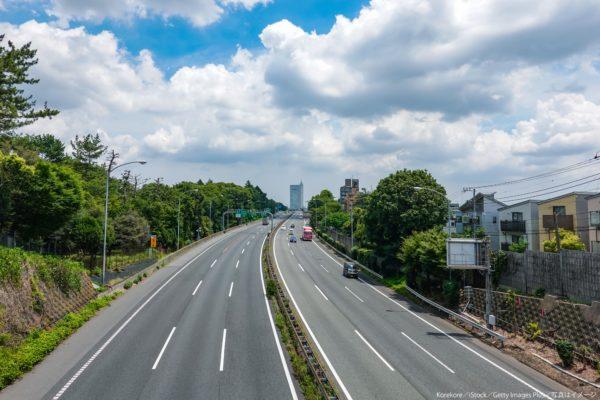 高速道路・東名高速