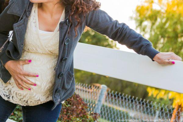 妊婦・妊娠・陣痛