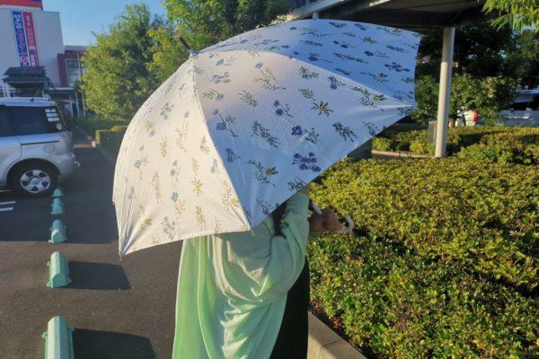なぜ女子は日傘を使うのか? 「今年の夏は日傘ないと絶対ヤバい」の声も