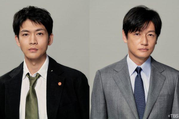 松下洸平、井浦新が『最愛』に出演 吉高由里子主演のサスペンスラブストーリー