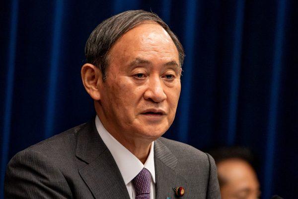 菅義偉首相、自身も対策会議でテレワーク実践 全国一斉休校は「予定なし」