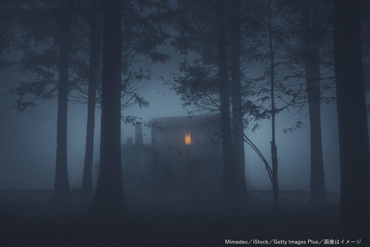 幽霊屋敷・ホラーハウス