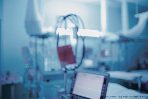 集中治療室・ICU