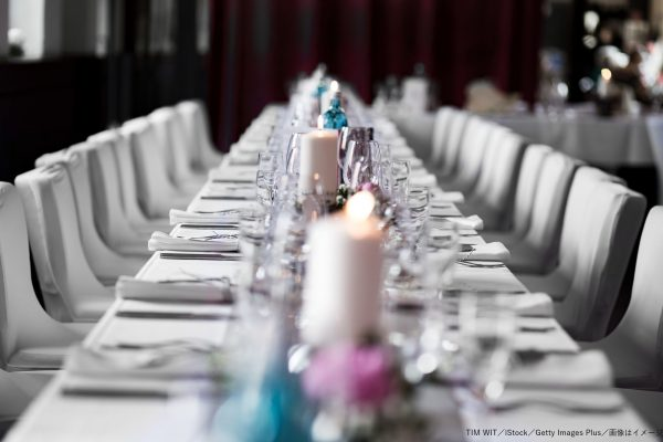 結婚式・披露宴・パーティ
