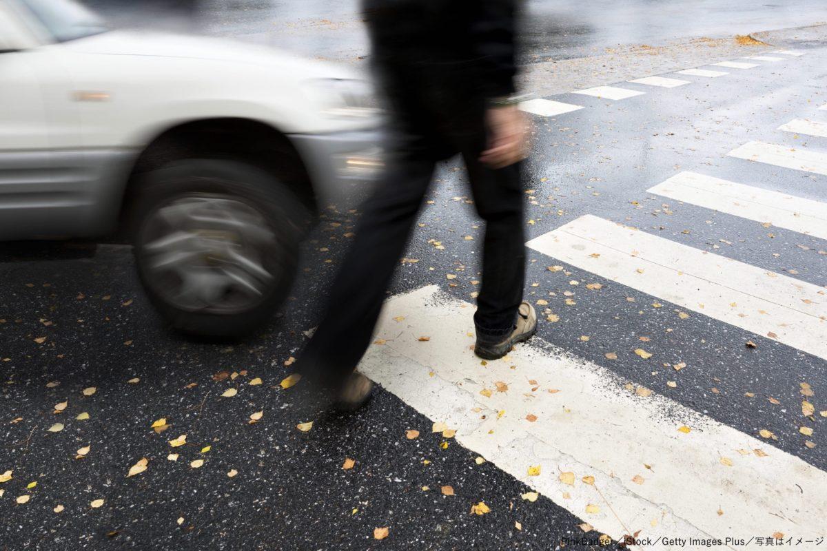 交通事故・車・衝突