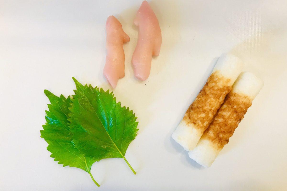 新生姜レシピ