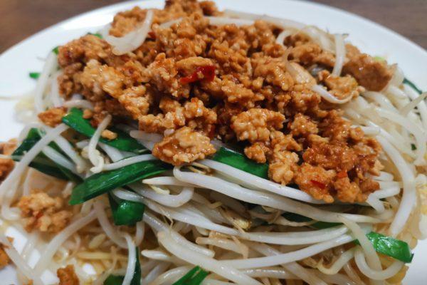 町中華マニアも絶賛 最強の「台湾焼きそば」を作る調味料が最高すぎた