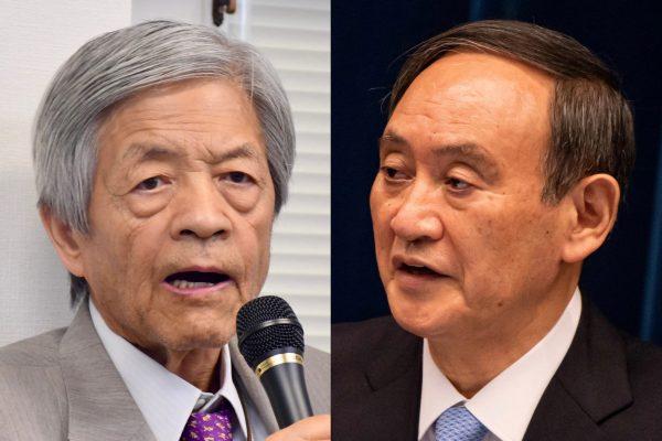 田原総一朗氏、総裁選不出馬の菅首相に同情 「続投許さなかった」「非情なもの」