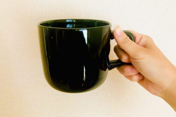 ダイソー、330円のマグカップ 「まさかの用途」に驚く人が相次ぐ…